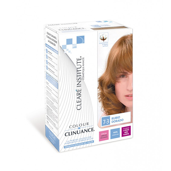 cleare-clinuance-colour-pharma-7.3-rubio-dorado