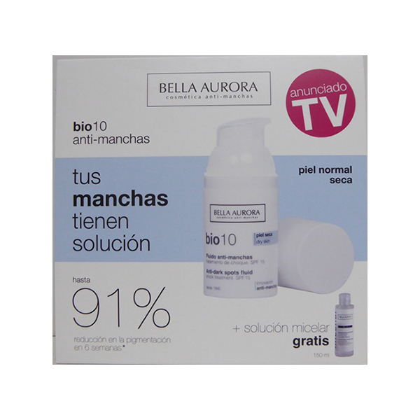 pack-antimanchas-bella-aurora-bio-10-piel-normal-seca