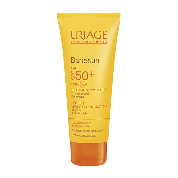 uriage-bariesun-leche-100ml