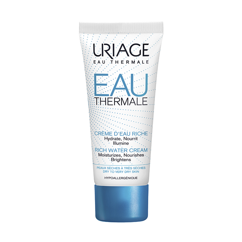 uriage-eau-thermal-crema-rica